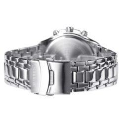 Zegarek Curren Harrison srebrny biały 2
