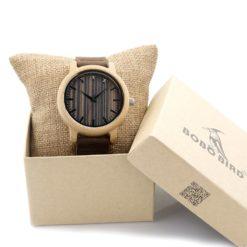 Zegarek Bobo Bird Classic H08 11