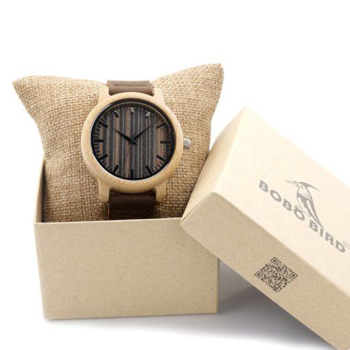Zegarek Bobo Bird Classic H08 5
