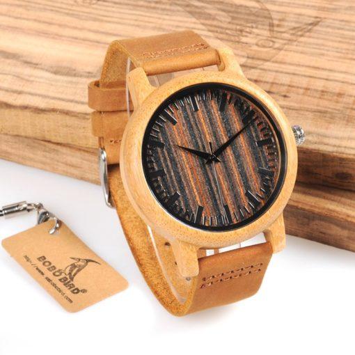 Zegarek Bobo Bird Classic H08 6