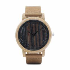 Zegarek drewniany Bobo Bird Classic H08