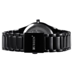 Zegarek Curren Classic czarny 3