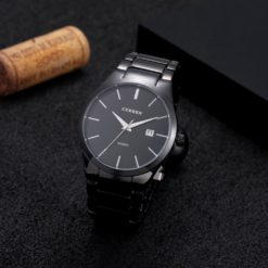 Zegarek Curren Classic czarny 2