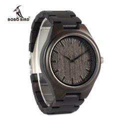 Zegarek Bobo Bird Heban H05 8