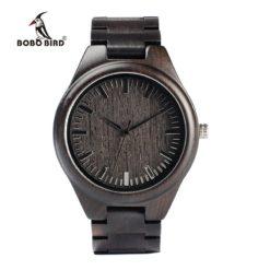 Zegarek Bobo Bird Heban H05 7