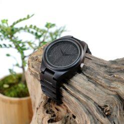 Zegarek Bobo Bird Heban H05 9