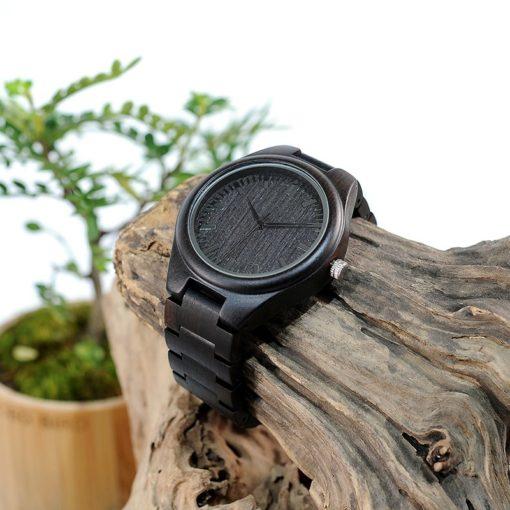 Zegarek Bobo Bird Heban H05 4