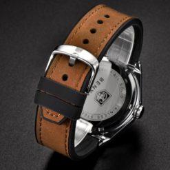 Zegarek Benyar Horizont niebieski 5