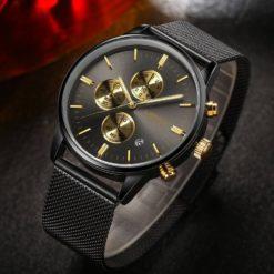Zegarek Liandu Royal Oak 2
