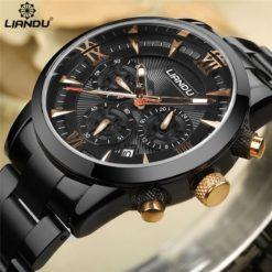 Zegarek Liandu Luxury 2