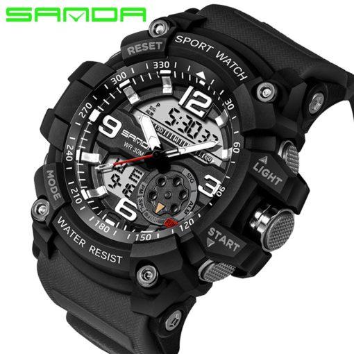 Zegarek Sanda Army
