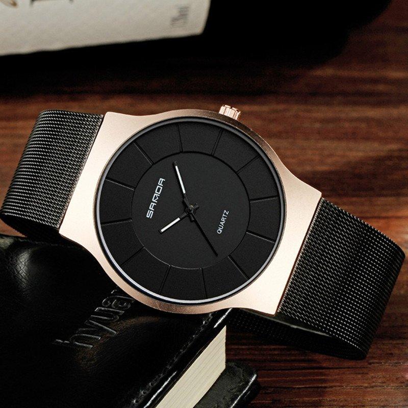 Zegarek Sanda Slim- Recenzja 1
