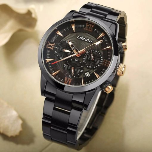 Zegarek Liandu Luxury