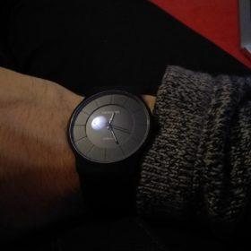 Zegarek Sanda Slim- Recenzja 4