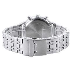 Zegarek North Iceland Steel czarny 3
