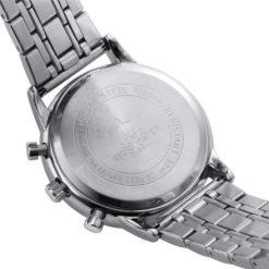 Zegarek North Iceland Steel czarny 4