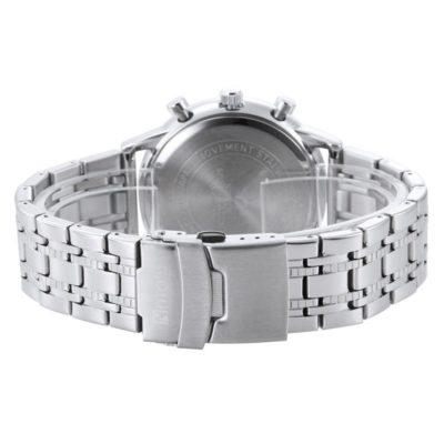 Zegarek North Iceland Steel czarny 7