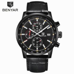 Zegarek Benyar Dark Series