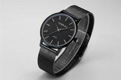 Zegarek Crrju Slim czarny 1