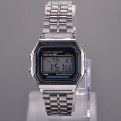 Zegarek Montana srebrny 8