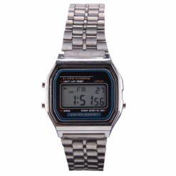 Zegarek Montana srebrny 6