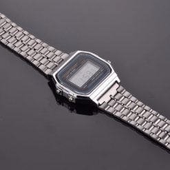 Zegarek Montana srebrny 9
