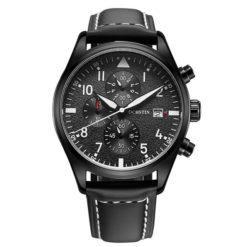 Zegarek Ochstin Infinity Czarny