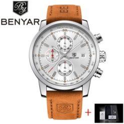 Benyar 5102 srebrno srebrny miniaturka