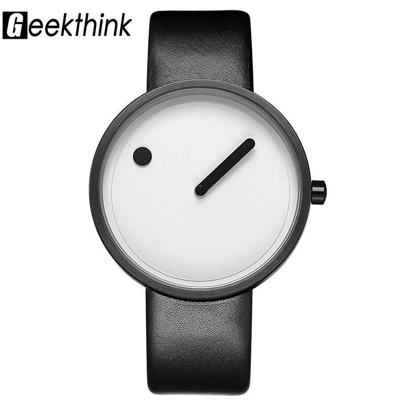 Zegarek Geekthink Fashion biały 8