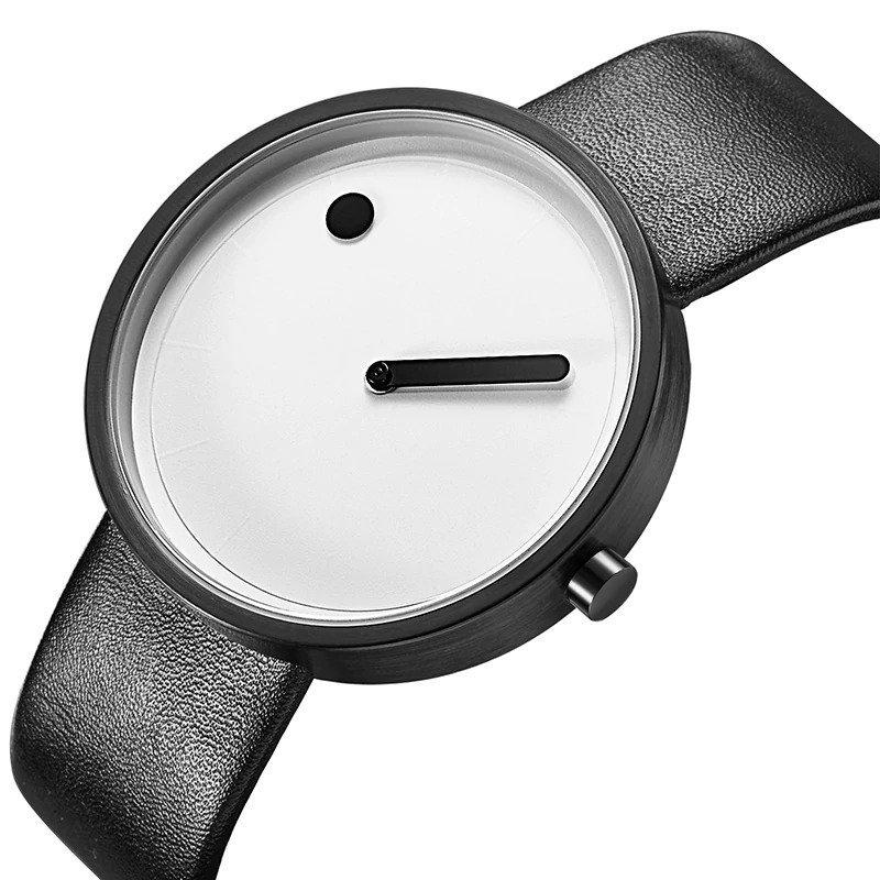 Zegarek Geekthink Fashion biały 12