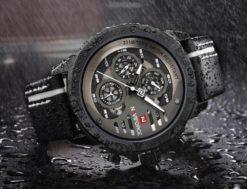 Zegarek Naviforce Maverick biały 5