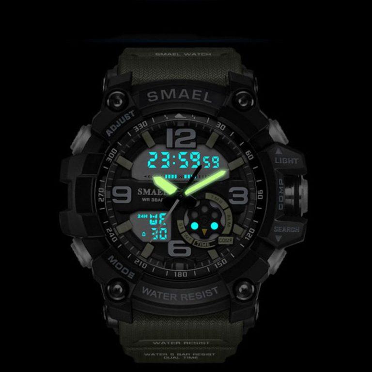 Jak wybrać sportowy zegarek? 2