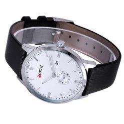 Zegarek  North Alaska biały 1