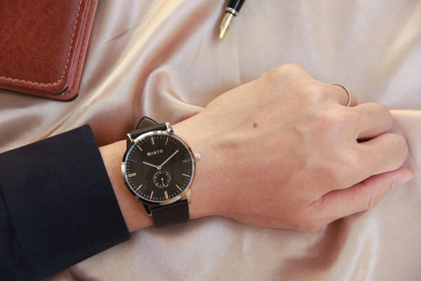 Zegarek dla nauczyciela - jak wybrać idealny? 1
