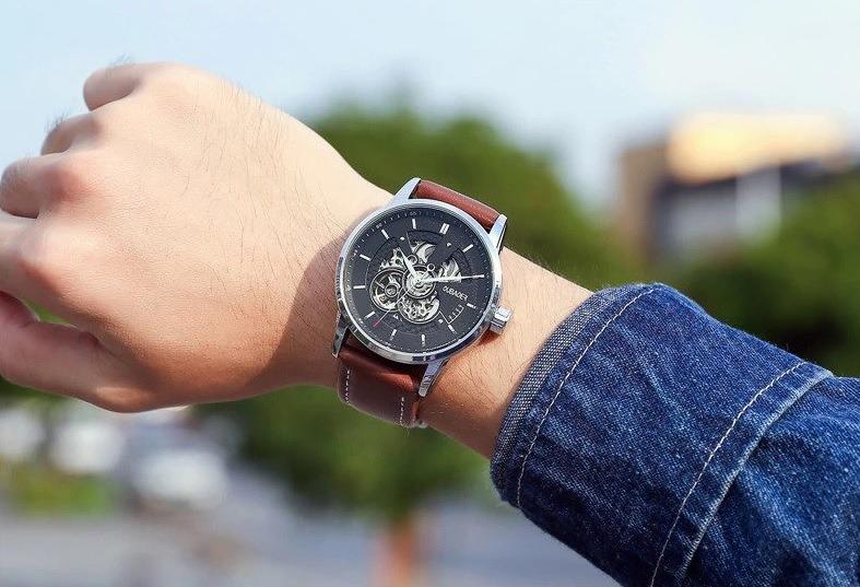 Idealny zegarek na Walentynki 1