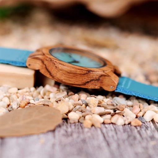 Zegarek Bobo Bird Lazur C28 45mm 3
