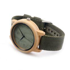 Zegarek Bobo Bird Green D12 6