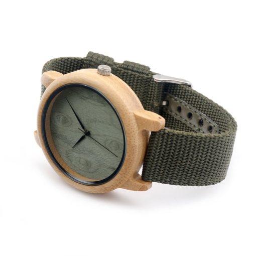 Zegarek Bobo Bird Green D12 2