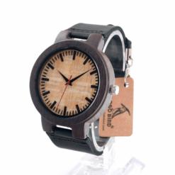 Zegarek drewniany Bobo Bird Flash C23