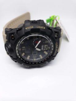 Zegarek Smael Camouflage khaki 2