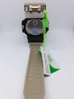 Zegarek Smael Camouflage khaki 4