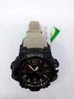 Zegarek Smael Camouflage khaki 7