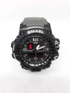 Zegarek Smael Camouflage szary 7