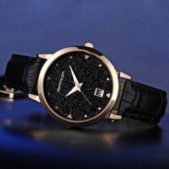 Zegarek Sanda Star czarny 9
