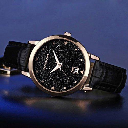 Zegarek Sanda Star czarny 4