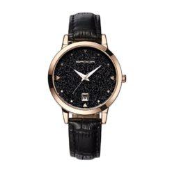 Zegarek Sanda Star czarny 8