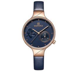 Zegarek Naviforce Rosie Niebieski