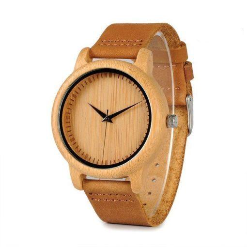 Zegarek drewniany Bobo Bird Blade A10 damski