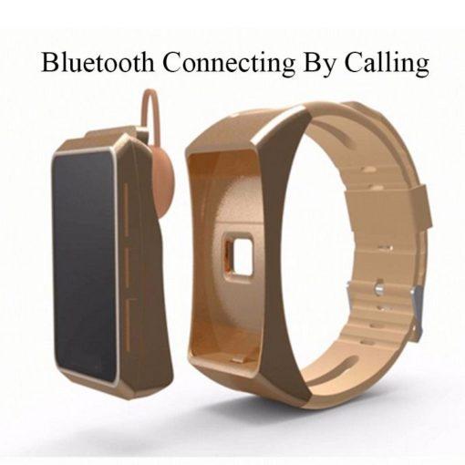 Smartband Talkband B2
