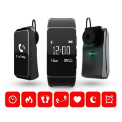 Smartband Talkband B2 1